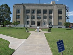 Exploring Oklahoma History: Pawnee County Courthouse