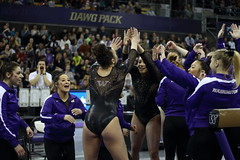 2017-02-11 UW vs ASU 107 (Susie Boyland) Tags: gymnastics uw huskies washington