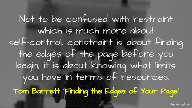 Finding the Edges of Your Page