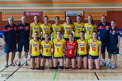 150718_WEVZA_SUI-ESP_015 (HESCphoto) Tags: volleyball schweiz spanien wevza saison1415 damen jugend länderspiel u18 mulhouse centresportifrégionalalsace