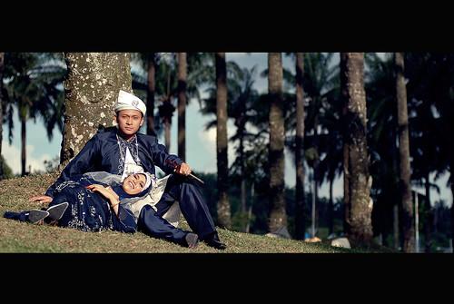 Kamarul & Ros • Sanding Bangi (10)