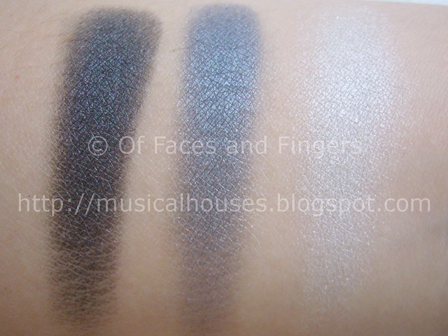beautyuk baked eyeshadow wave swatch