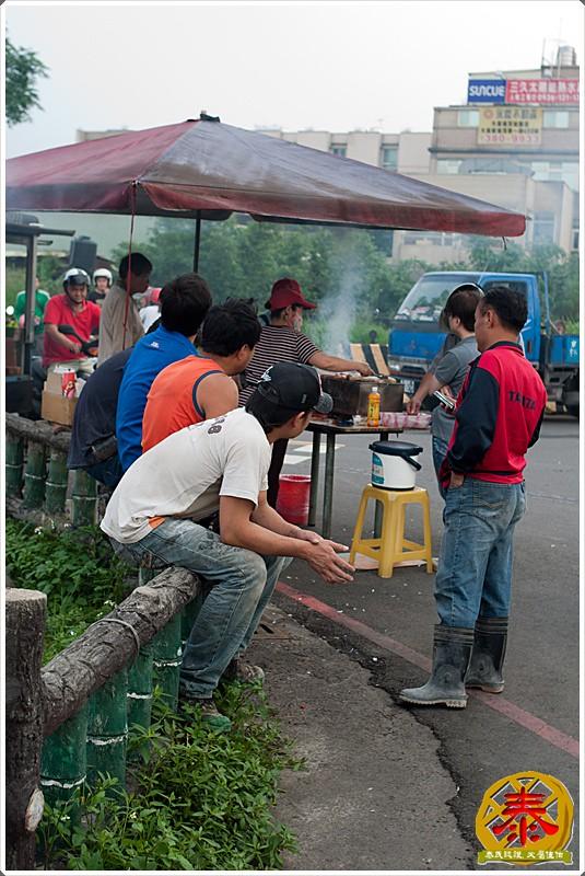 2011.05.20 大溪鬼扯烤香腸-11