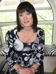 D 007 (Rebecca 44) Tags: tgirl transvestite boudoir crossdresser