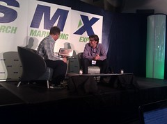 Keynote, SMX Advanced