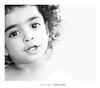 جمعت الشوق .. وأهديته عيونك } .,, (Nasser Bouhadoud) Tags: bw baby house home girl canon eos 350d back 200 mm nasser doha qatar saher ناصر allil هند ef70 f4lusm بوحدود