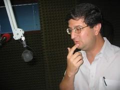 Arturo Peraza sj