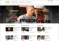 Hulu screengrab