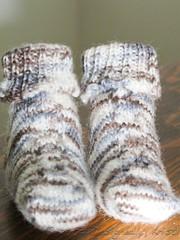 Charlie's Wiggle Socks