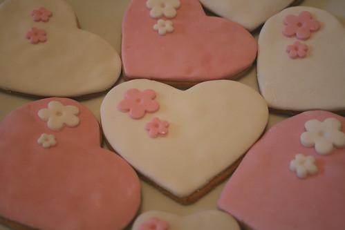 Cinnamon Hearts 2