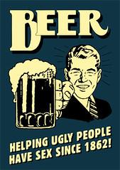 CM51~Beer-Posters