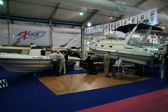X-trim Boats