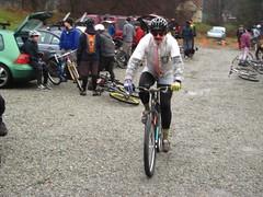 Business first - DR Punk Bike Enduro