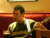 Alan Hunter at The Illicit Still (bdcunni) Tags: music beer bar pub edinburgh folk traditional illicitstill bestbar alanhunter bestpub theillicitstill