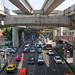 Skytrain lanes & cars
