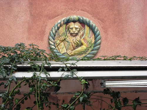 Lion of San Marco