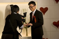 -13 (Jeffreyhsu) Tags: wedding classmate m95 sigma1770mm