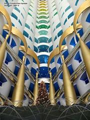 Burj Al Arab Hotel , Dubai , 25/December/2007 (imredubai) Tags: hotel al dubai arab burjalarab burj imre burjalarabhotel solt imresolt
