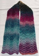 Noro 170 Scarf