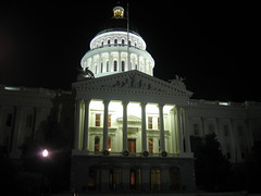California Statehouse