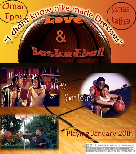 love and basketball lyrics