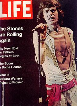 Mick LIFE