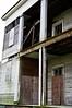 Scary Stairs (Corey Ann) Tags: abandoned louisiana neworleans plantation hdr arabi lebeauplantation lebeau lebeauhouse