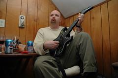 DSC_0009 (rmkooi) Tags: xbox360 alex dave john tara ryan rita jeremy videogames lori patty rockband duc wii wintereenmas