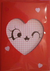 Valentines cards by KREK