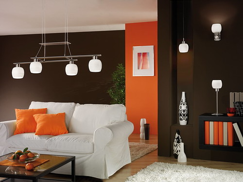 Modern Home Interior Decoration Design