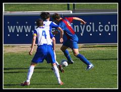 "Espanyol 1 Barcelona 0 <a style=""margin-left:10px; font-size:0.8em;"" href=""http://www.flickr.com/photos/23459935@N06/2244862058/"" target=""_blank"">@flickr</a>"