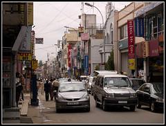 Commercial Street ,Bangalore