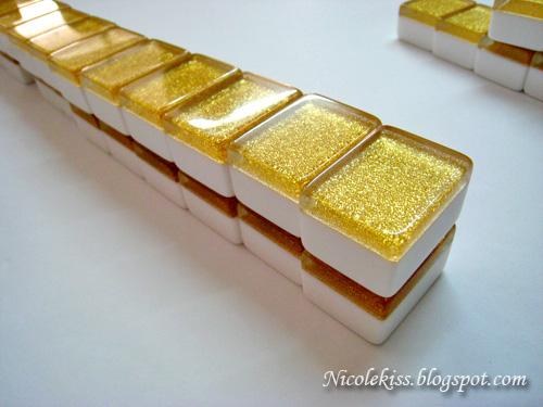 gold mah jong