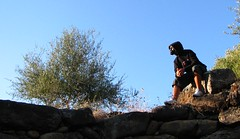 Tempu (Stranju) Tags: sardegna italia sardinia composizione maschere nuraghe uras stranju supivas sadommubeccia quasidimenticata stranjufeatsupivas