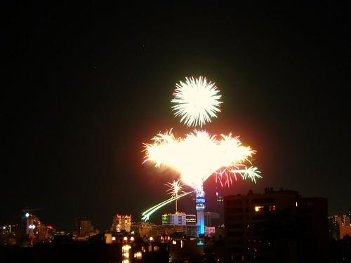 Año Nuevo 2008