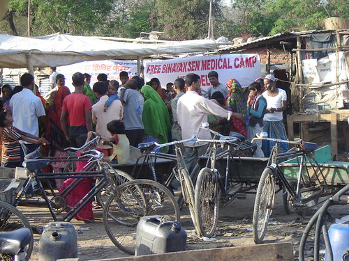 Binayak Medical Camp Delhi3