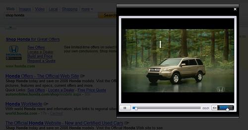 Honda video