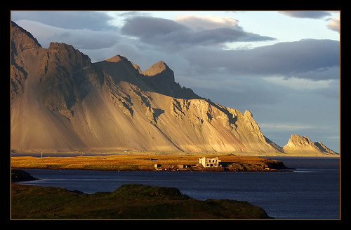Hofn Iceland  city pictures gallery : Hofn Iceland by Diamanx