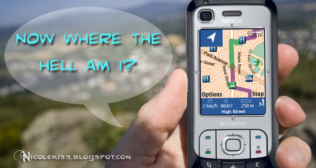 street navigation 2