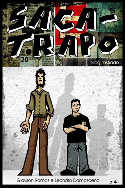 Cover Saca-Trapo