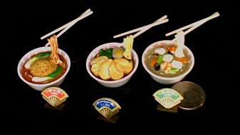 Model Food Models