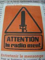 avertissement (la decroissance)