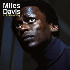 Miles Davis - In A Silent Way [CD cover] (1969)