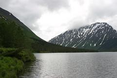 vista (kyle.leboeuf) Tags: alaska crescentlake
