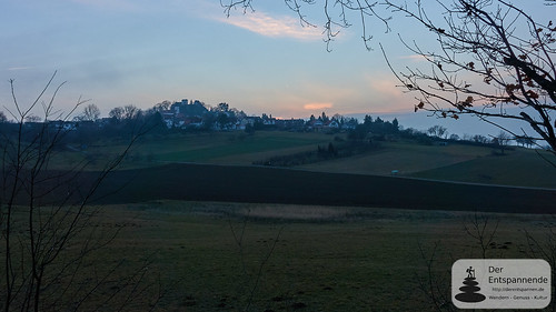 Otzberg Castle