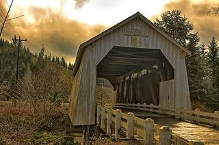 Hayden Covered Bridge