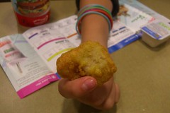 Chicken nugget (deliadawnn) Tags: family french mcdonalds fries
