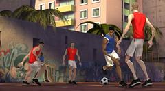FIFA Street 3 - 002