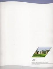 revista antiguos alumnos del iae