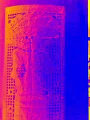 calavera-catrina (Clauminara) Tags: arcoiris mxico mexico mexicocity df vivid universidad diademuertos autonoma metropolitana ciudaddemexico xochimilco distritofederal uam calaca mejico papelpicado mjico uamx calaveracatrina universidadautnomametropolitanaunidadxochimilco